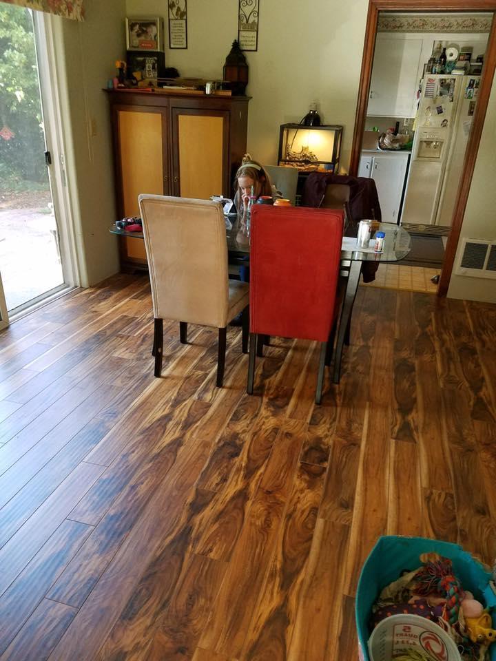 Lifestyle Flooring image 7