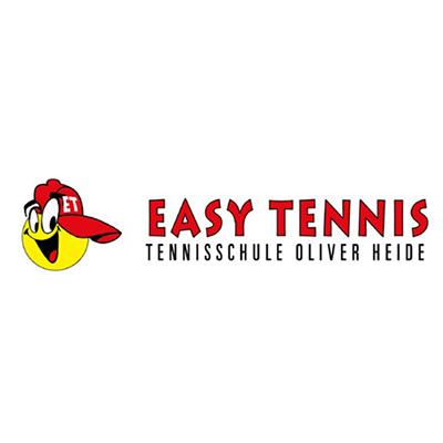 Logo von Tennisschule Easy Tennis