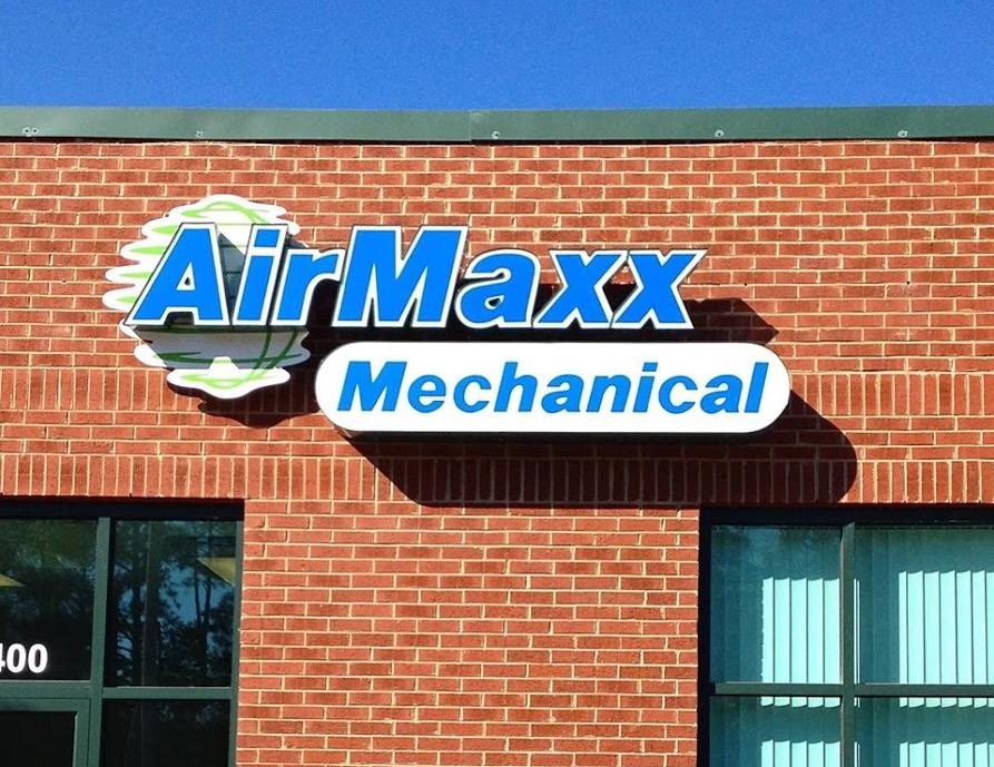 Airmaxx Mechanical image 0