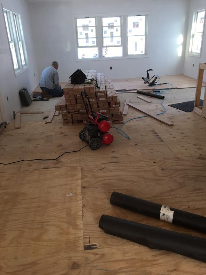 Rhode Island Floor Planing Company Inc image 2