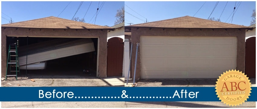 ABC Garage Door Repair image 2
