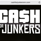 Cash for Junkers MN