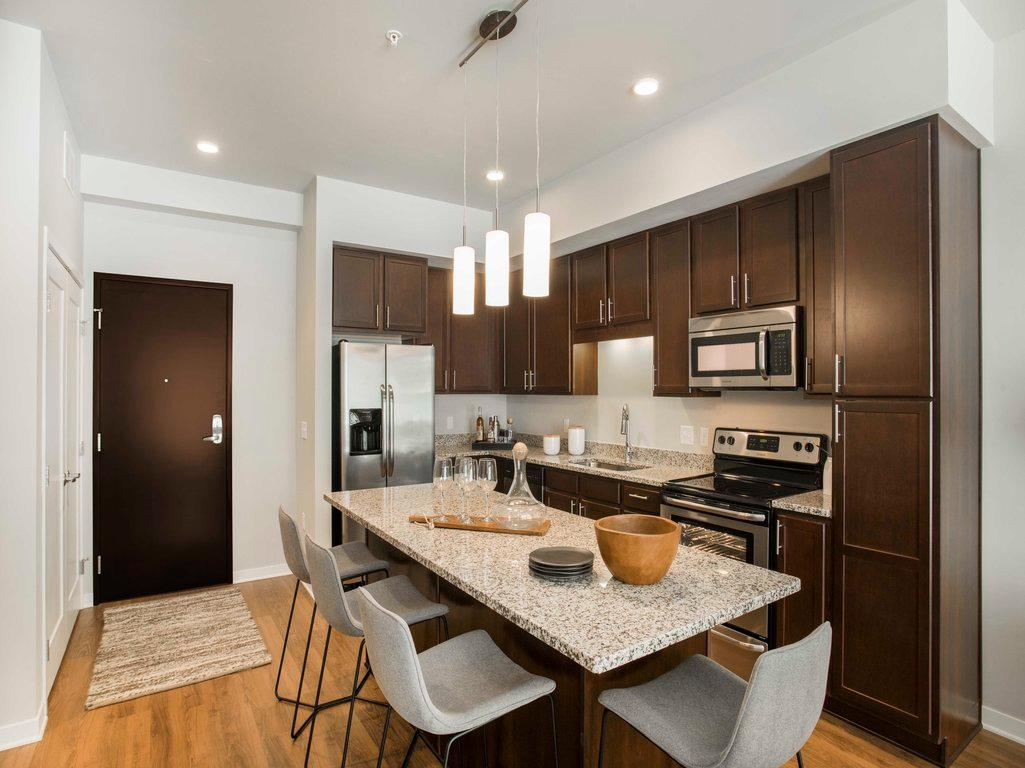 IndiGO Apartments image 3
