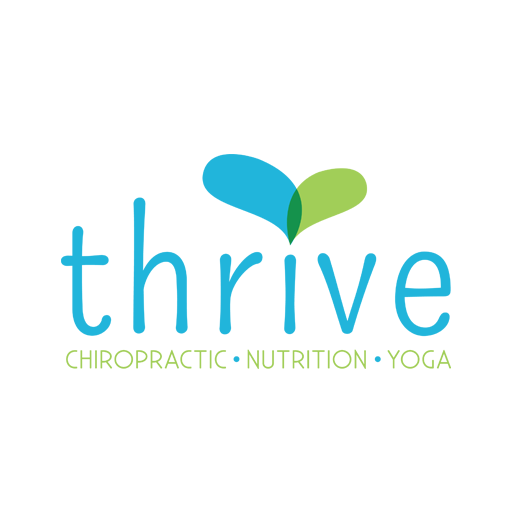 Thrive Chiropractic, Nutrition & Yoga, LLC image 8