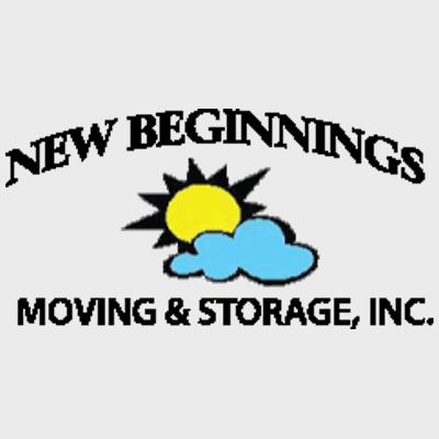 New Beginnings Moving And Storage, Inc. image 0