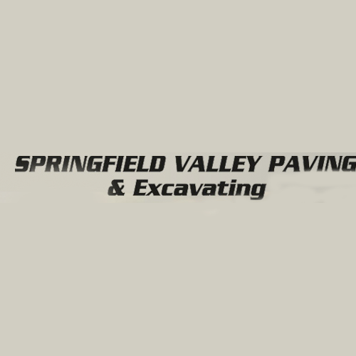 Springfield Valley Paving image 0