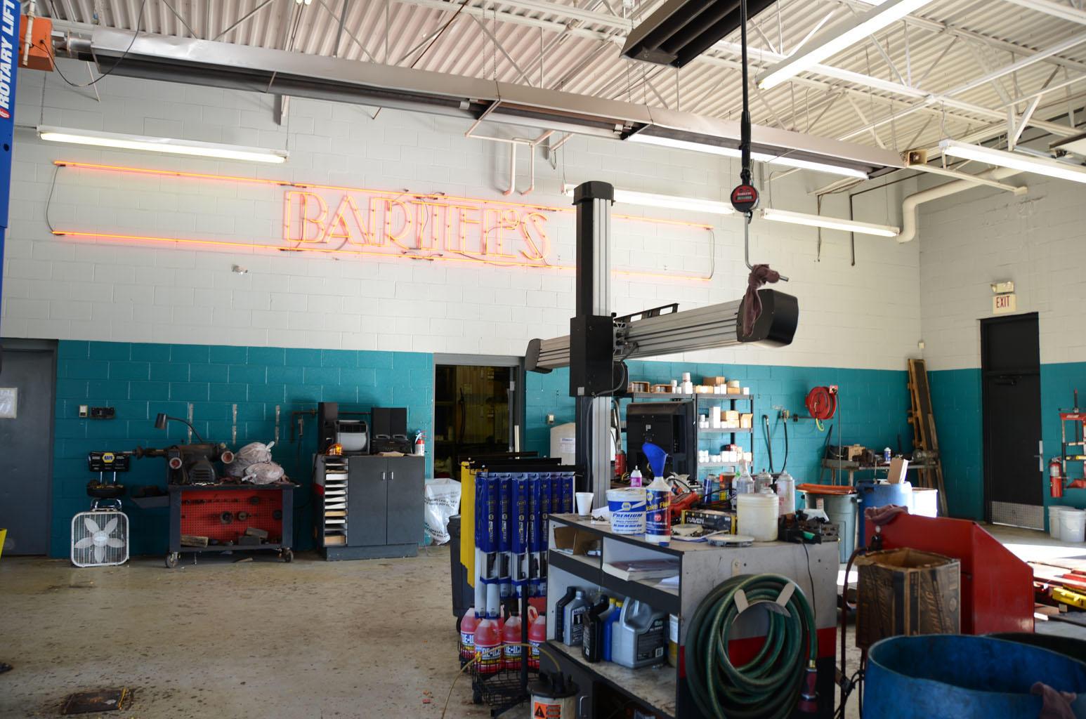 Bartel's Auto Clinic image 6