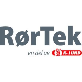 Rør Tek A/S logo