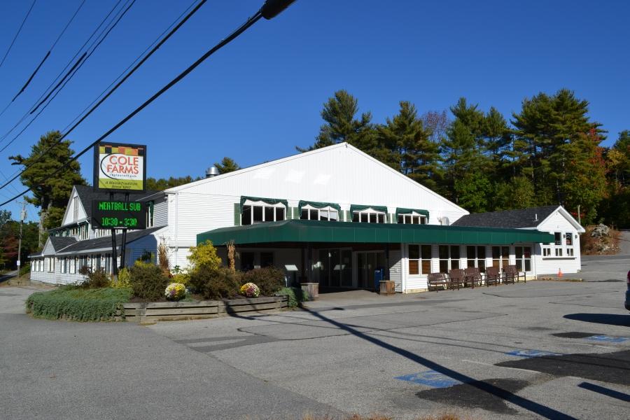 Cole Farms Restaurant & Pub image 0