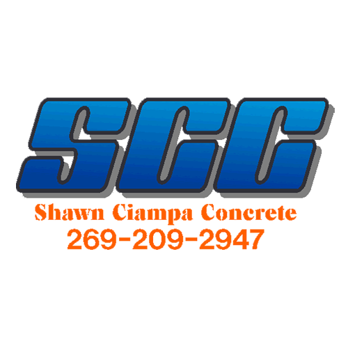 Shawn Ciampa Concrete