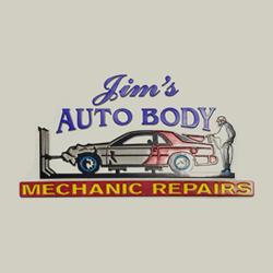 Bridge Road Auto Inc DBA Jim's Auto Body