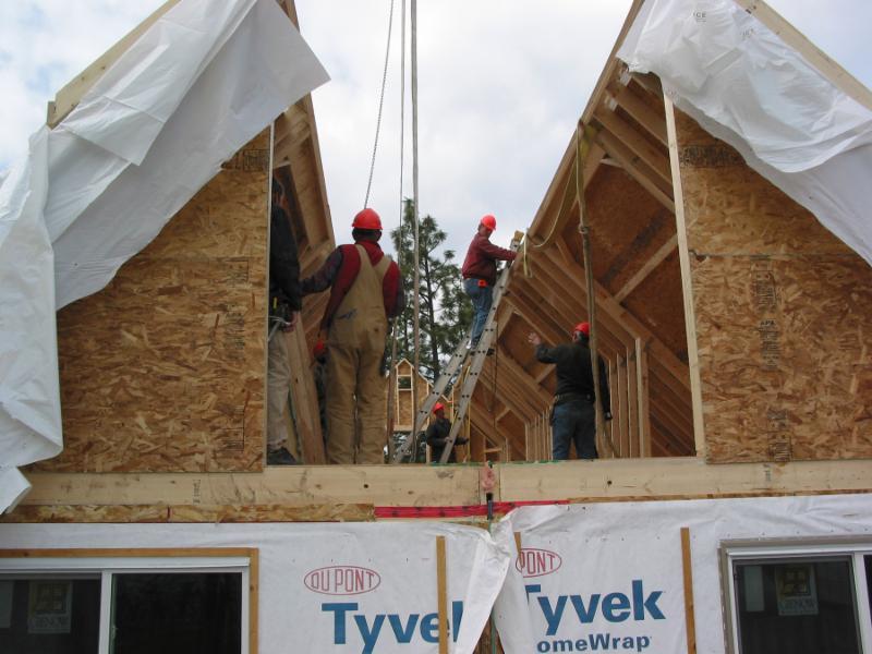 Hart Modular Homes