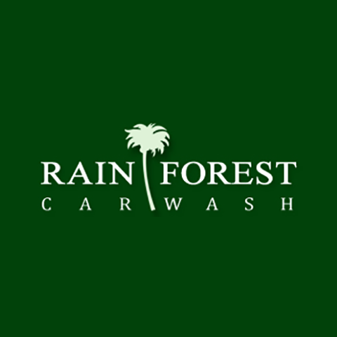 Rain Forest Wash & Lube
