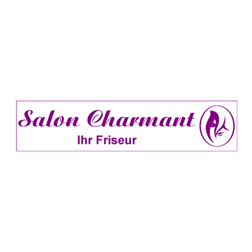 Logo von Salon Charmant
