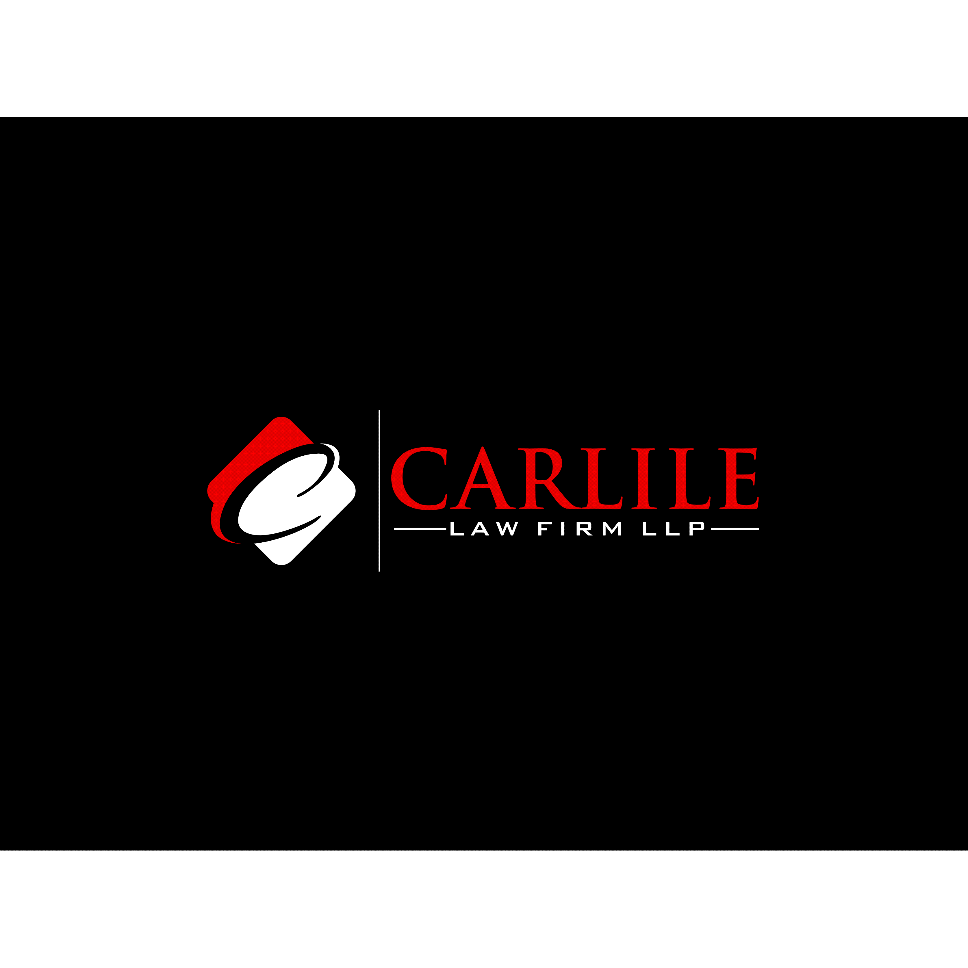 Carlile Law Firm, LLP - ad image