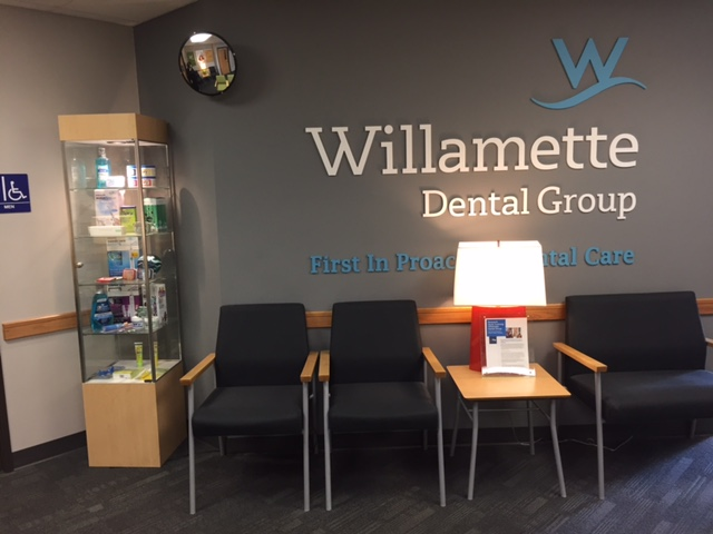 Willamette Dental Group - Lincoln City image 1