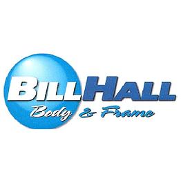 Bill Hall Body & Frame