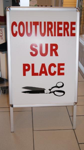 Cordonnerie et Centre de Couture à Joliette