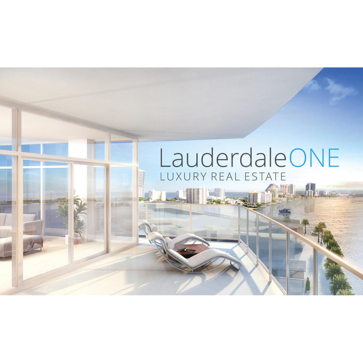 Lauderdale One Luxury Real Estate