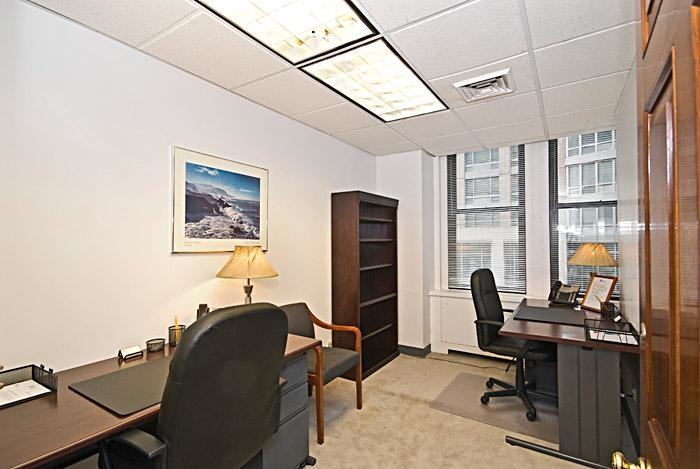 NYC Office Suites 708 image 6