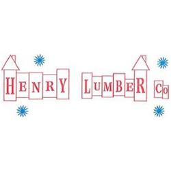 Henry Lumber Co - Neffs, PA - Lumber Supply