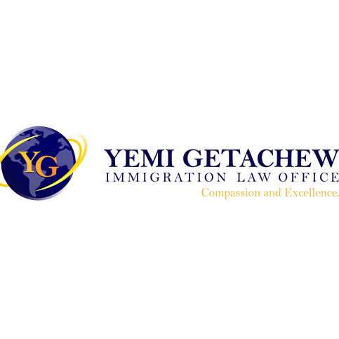 Yemi Getachew Immigration Law Office, P.C.