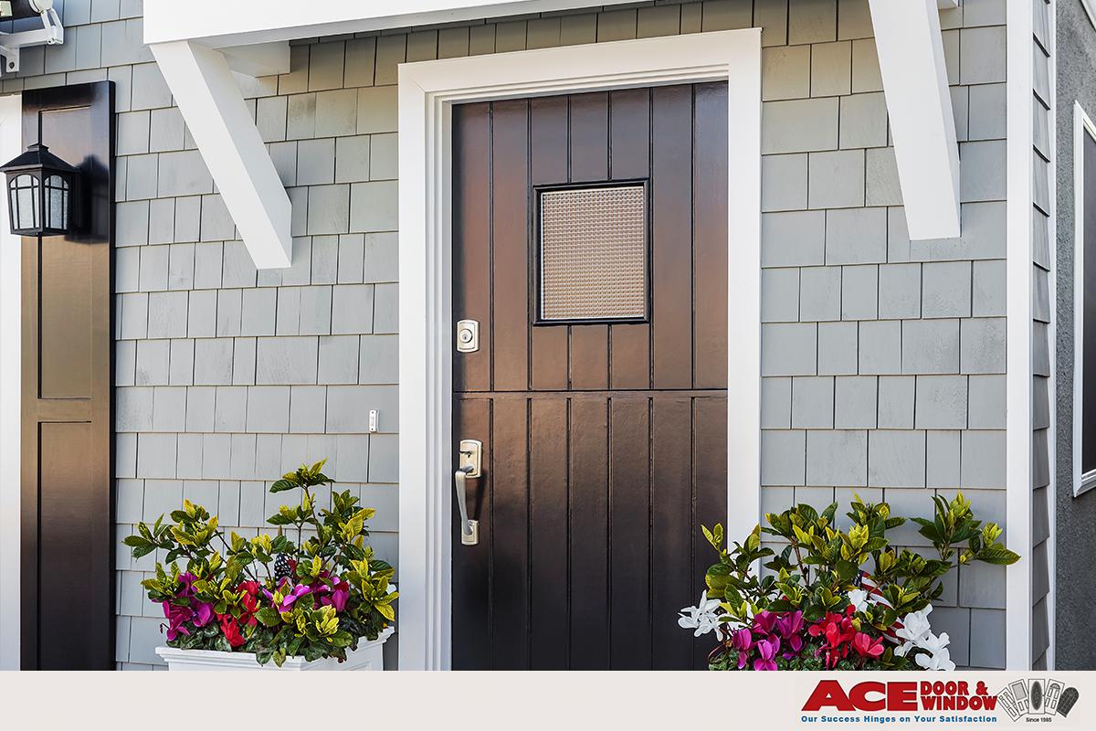 Ace door window service inc in jacksonville fl 904 for Local windows and doors