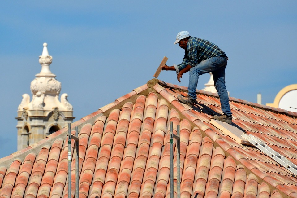 Aztech Roofing & Restoration image 0