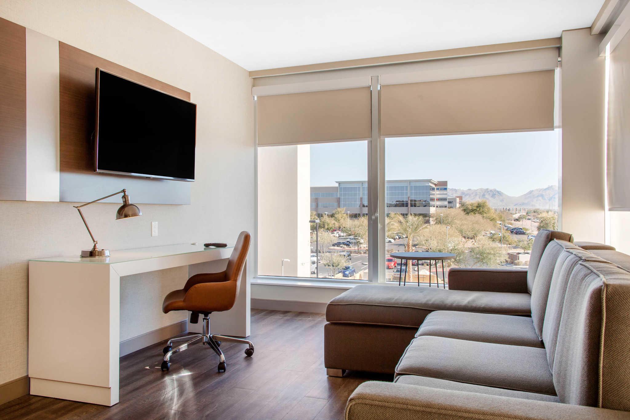 Cambria Hotel North Scottsdale Desert Ridge image 18