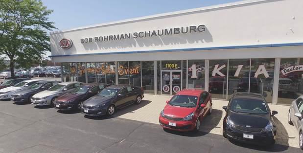 bob rohrman schaumburg kia in schaumburg il 60173 citysearch. Black Bedroom Furniture Sets. Home Design Ideas