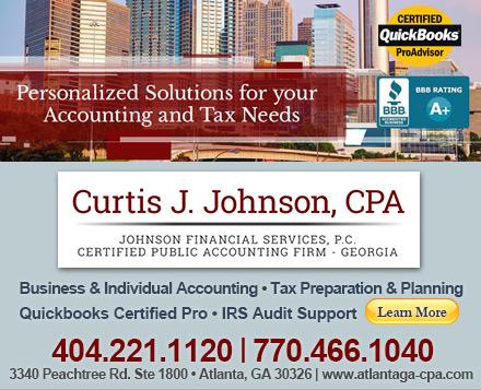 Johnson Financial Services PC image 0