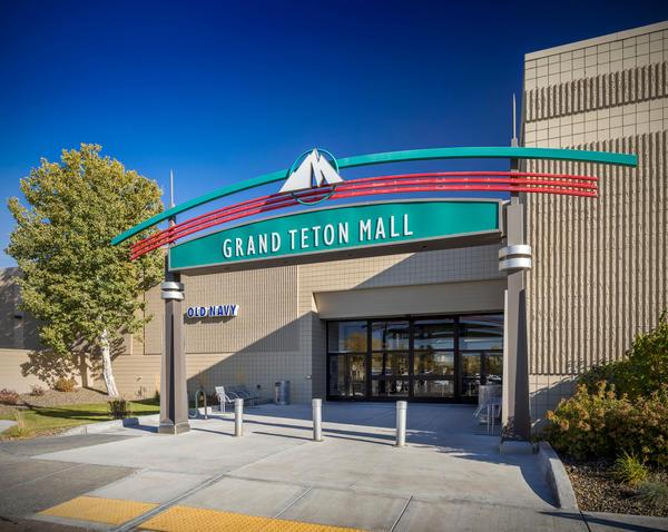 Grand Teton Mall image 1