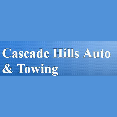 Cascade Hills Auto & Towing