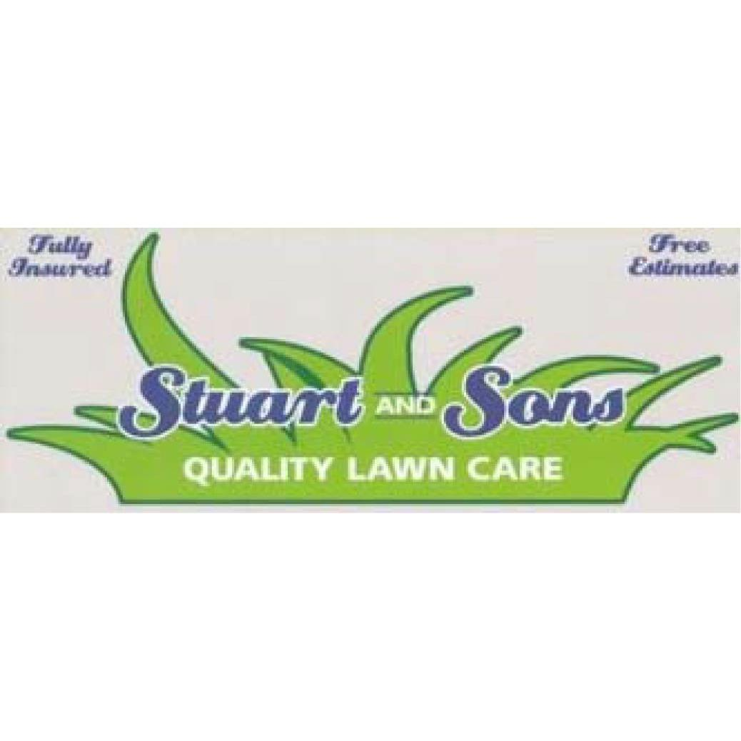Stuart and Sons Quality Lawn Care