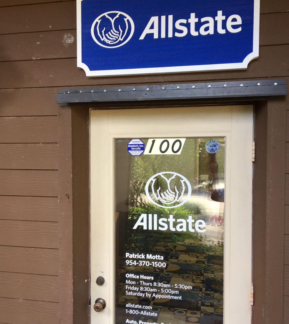 Patrick Motta: Allstate Insurance image 4