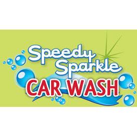 Speedy Sparkle Car Wash