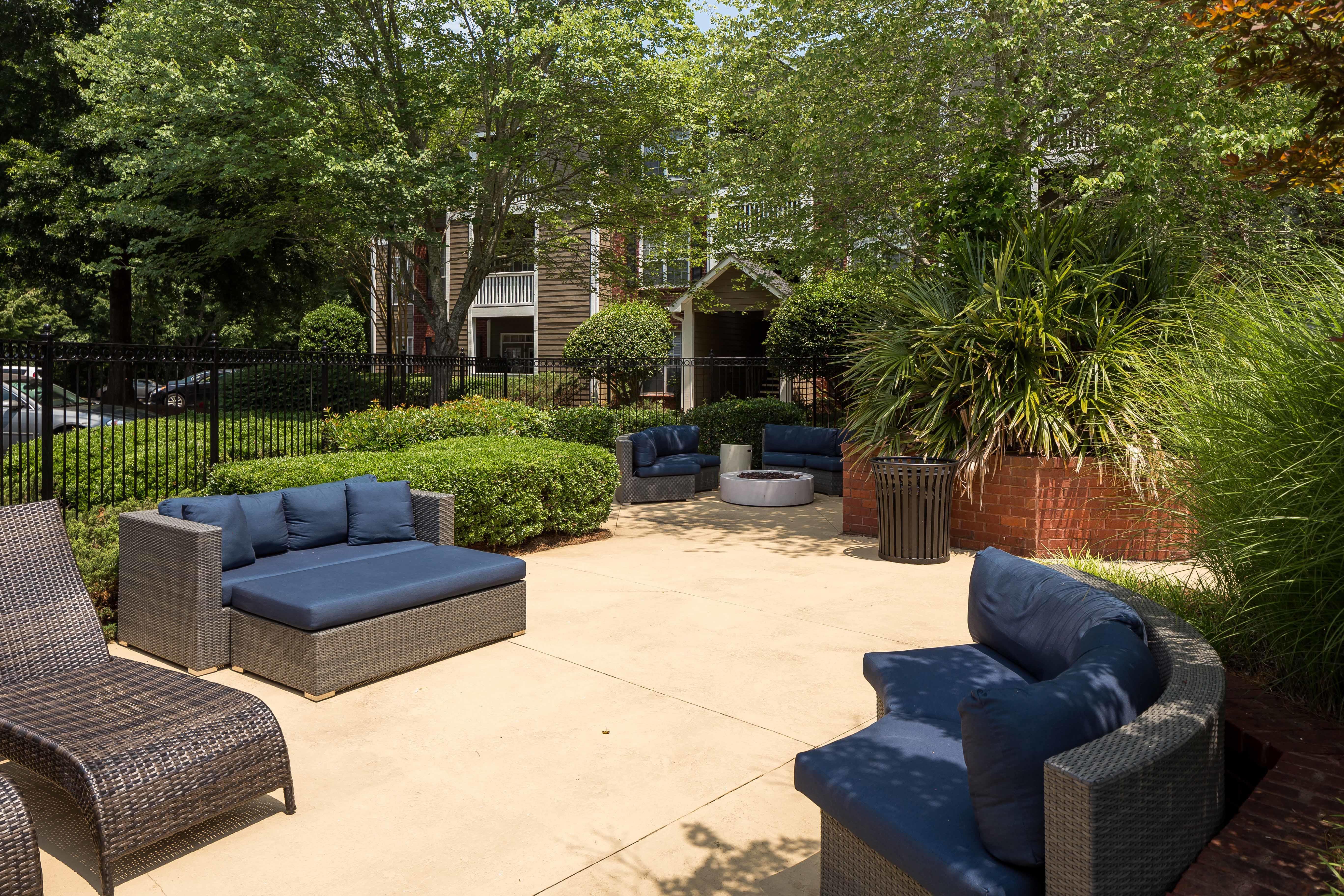 The Retreat at River Park Apartments image 14