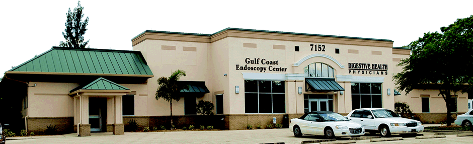 Gulf Coast Endoscopy Center South image 0