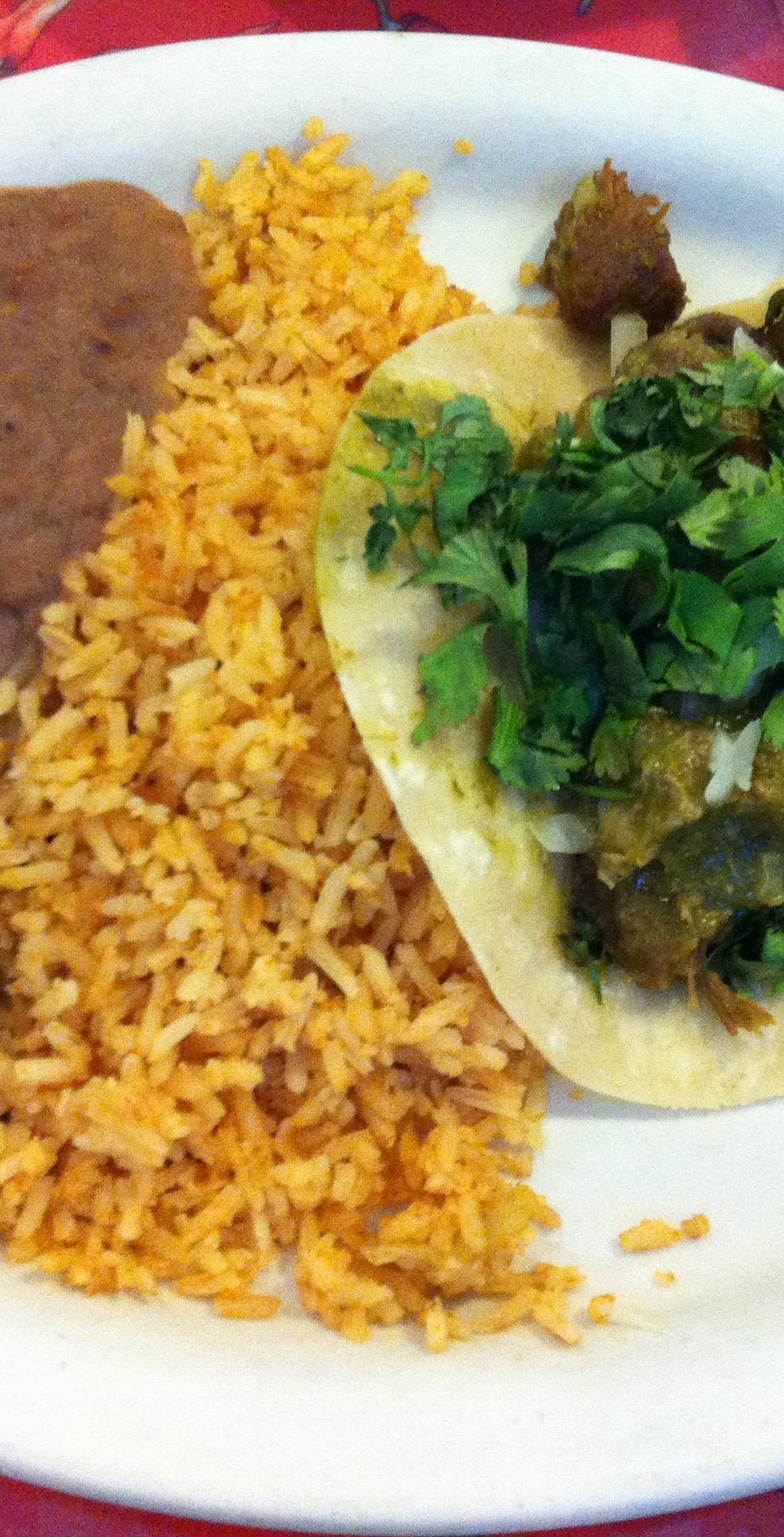 Benito's Authentic Mexican Food image 5