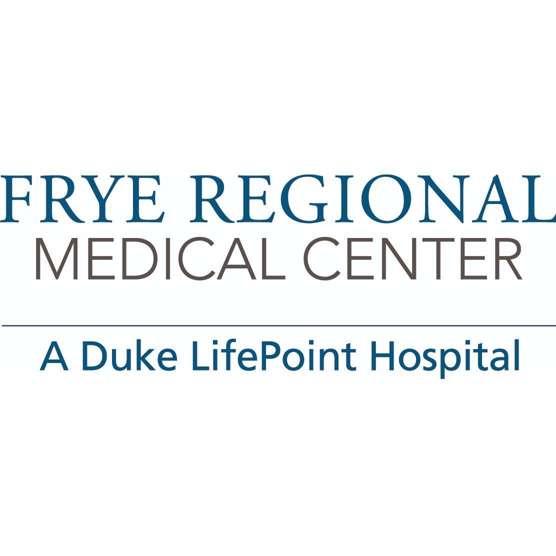 Frye Regional Sleep Center