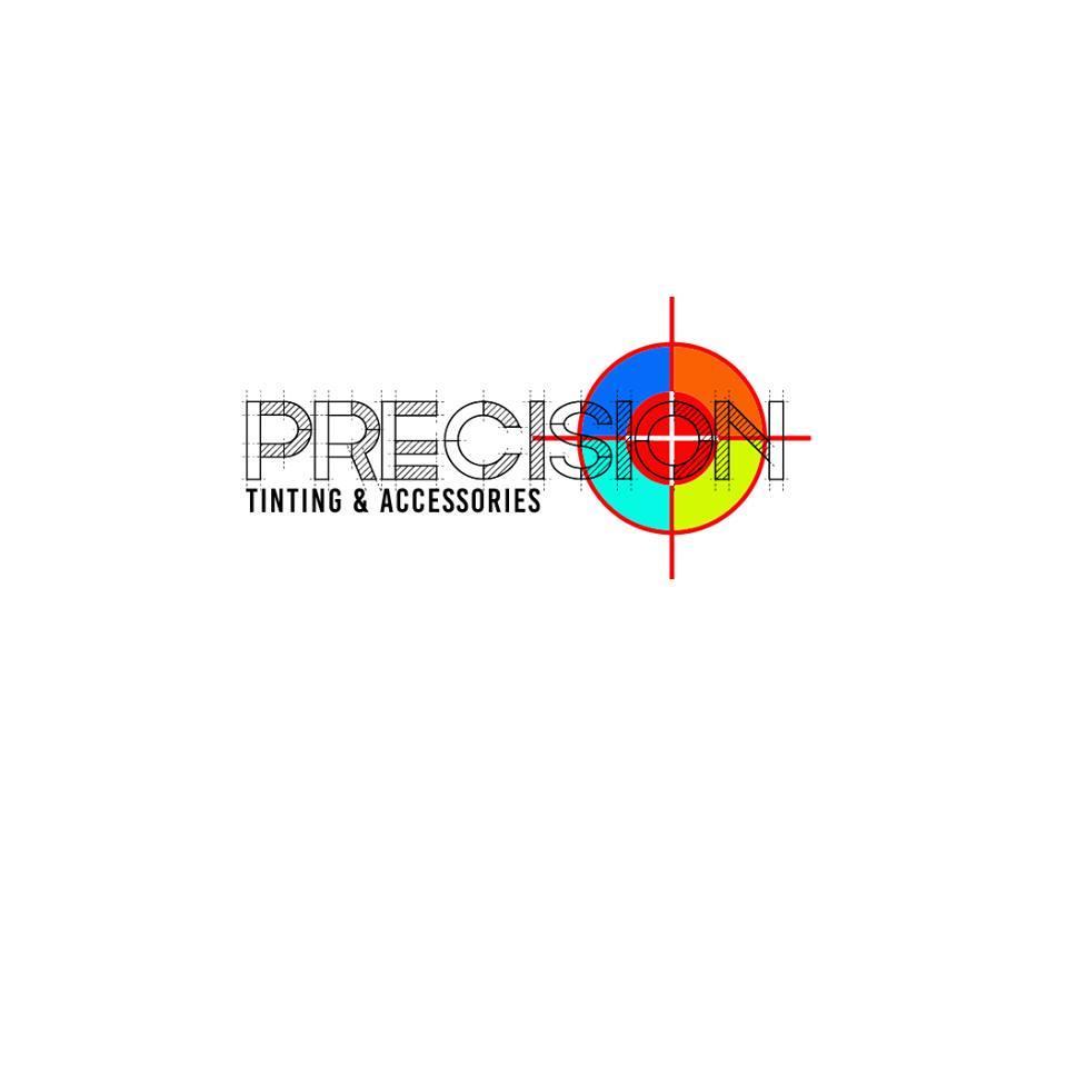 Precision Tinting & Accessories