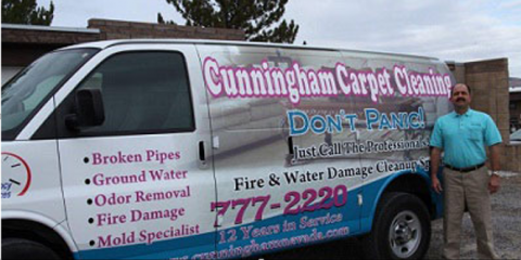 Cunningham Carpet Cleaning