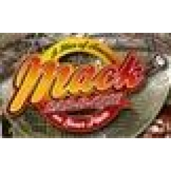 Mack Bar-B-Que Rocca al Mare (Mack Bar-B-Que restoran Tallinnas)