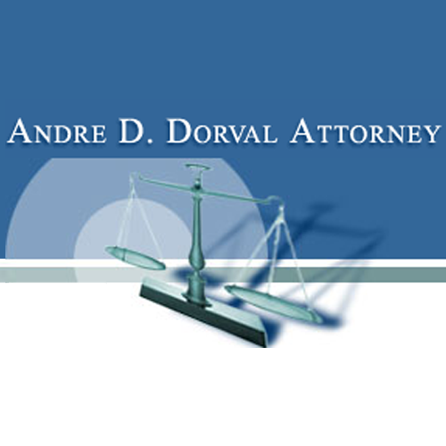 Andre D. Dorval Attorney at Law