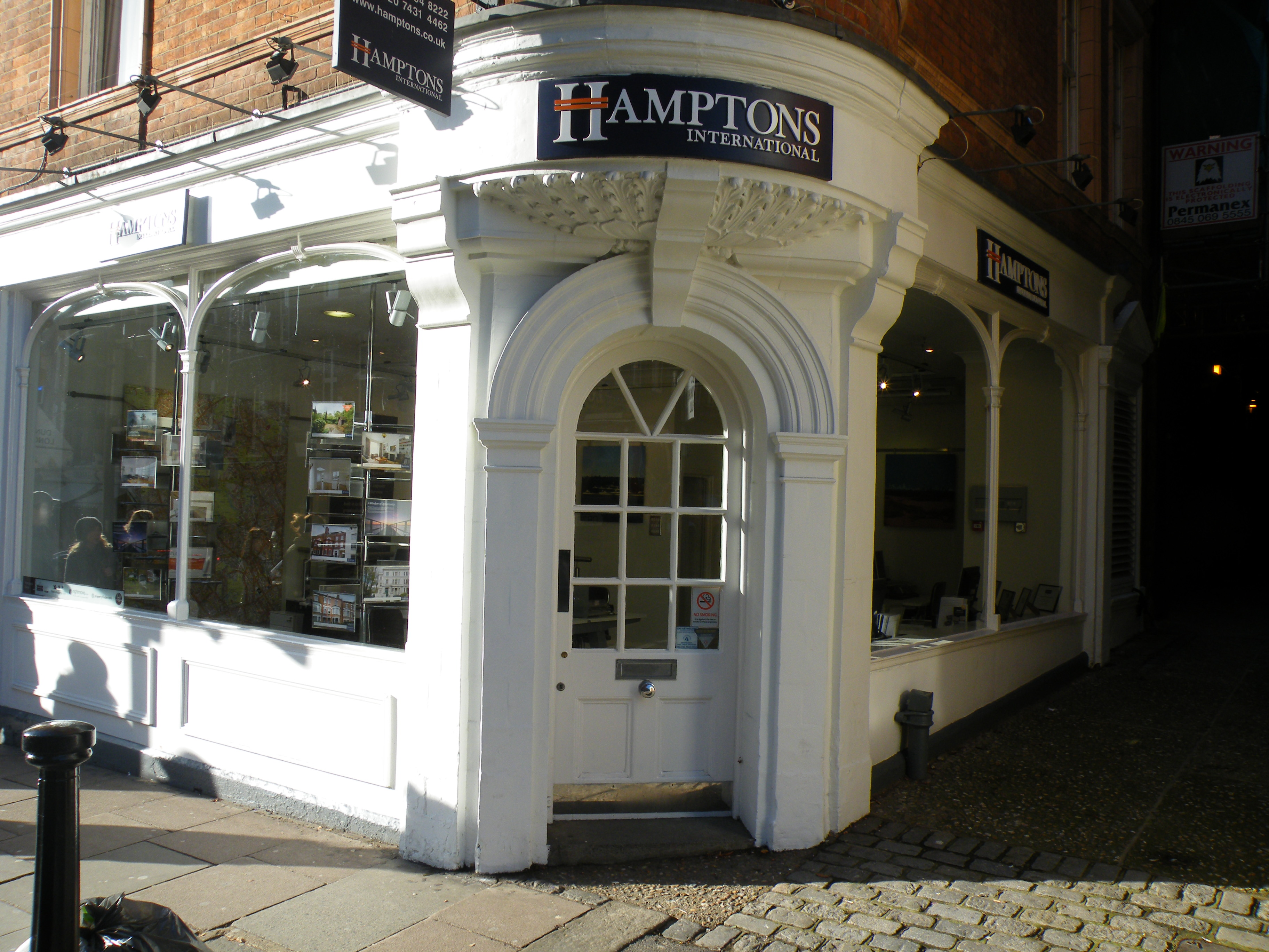 Hamptons International Estate and Letting Agents Hampstead