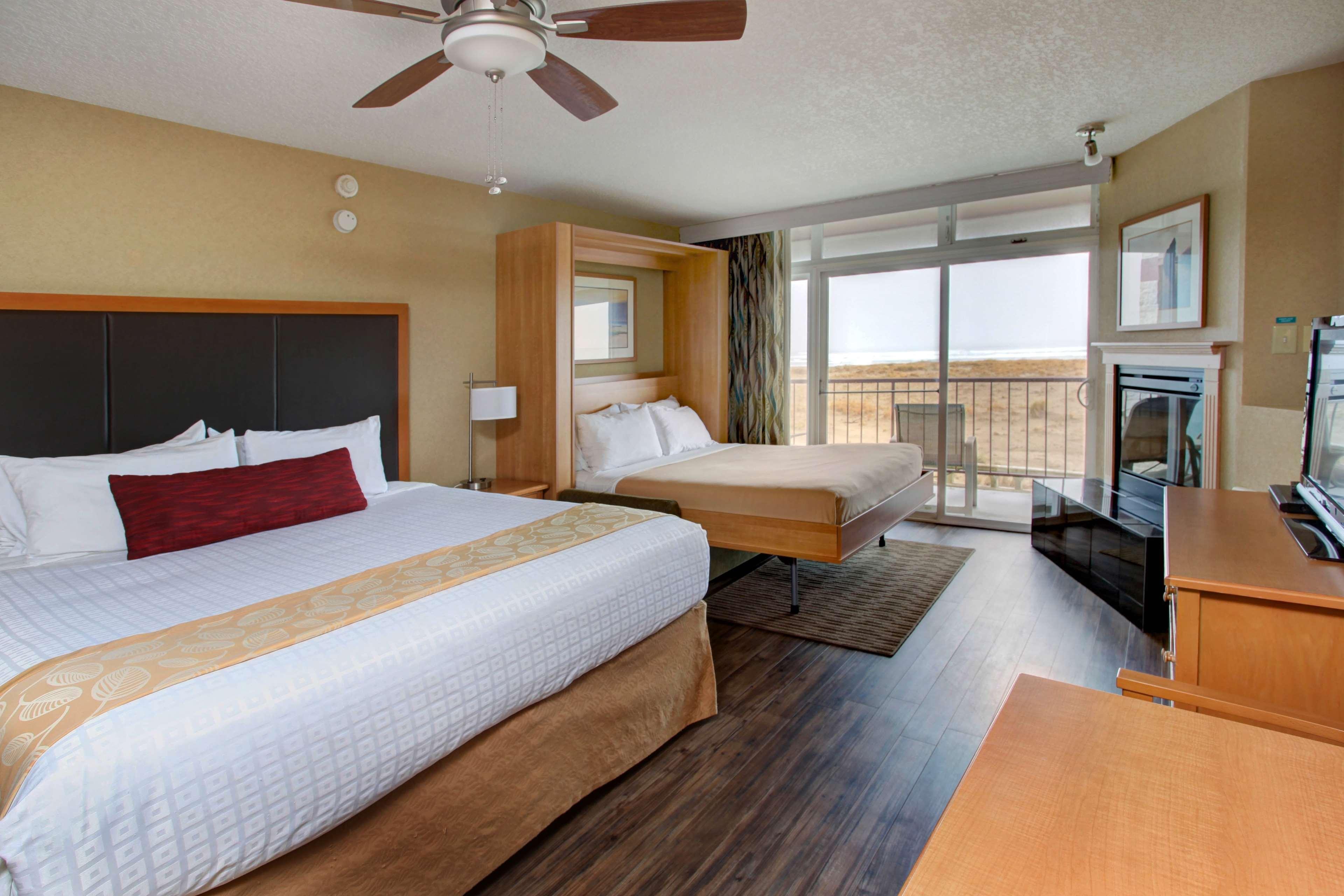 Best Western Plus Ocean View Resort image 7