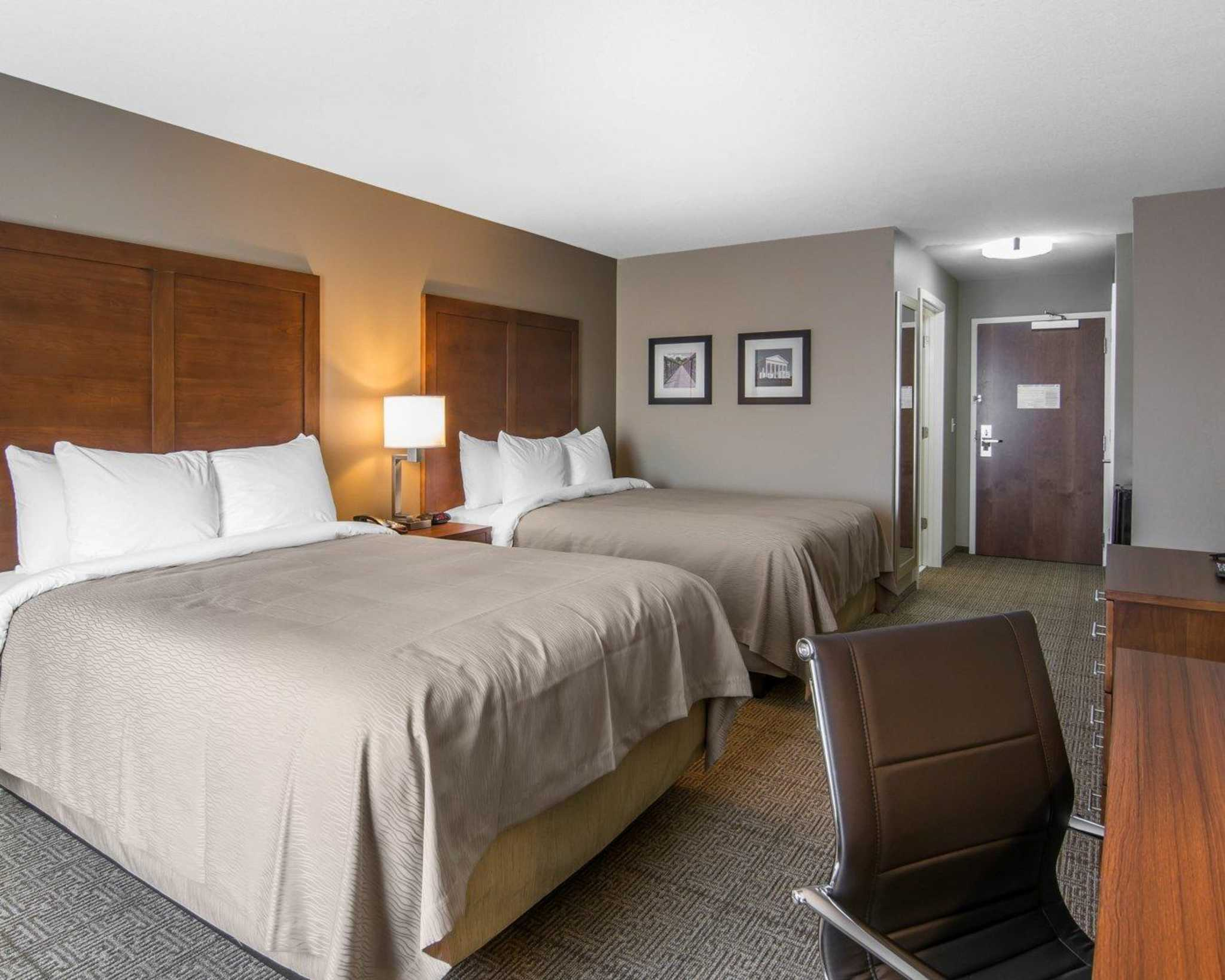 Comfort Inn South Chesterfield - Colonial Heights image 11