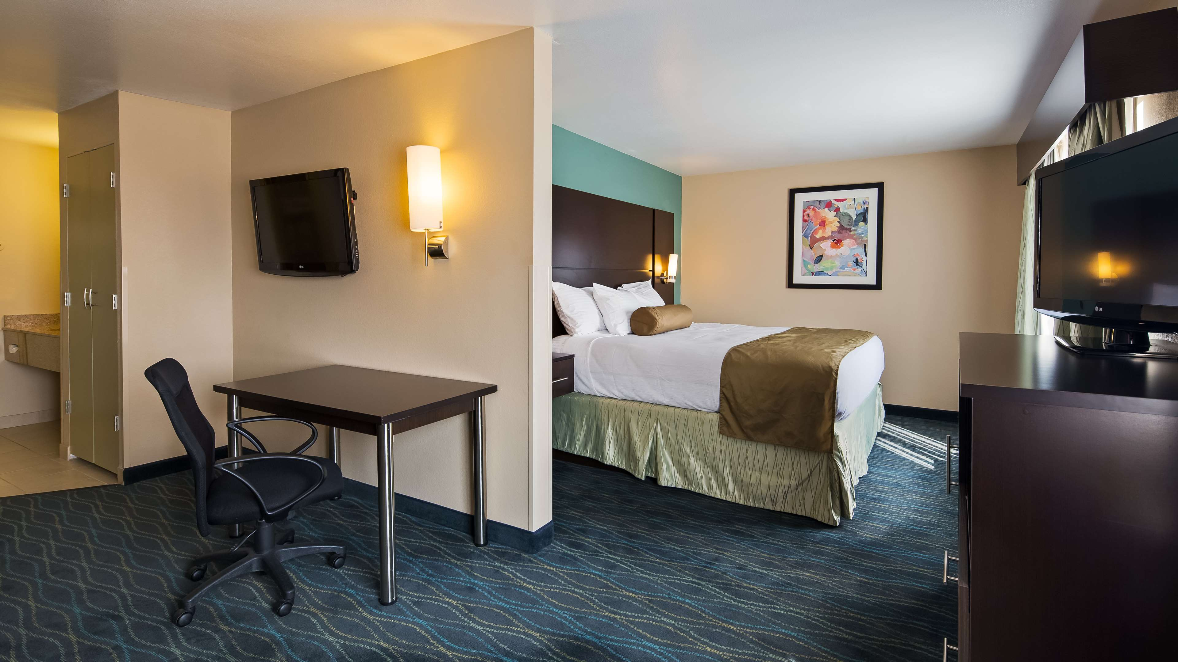 Best Western Plus University Inn image 18