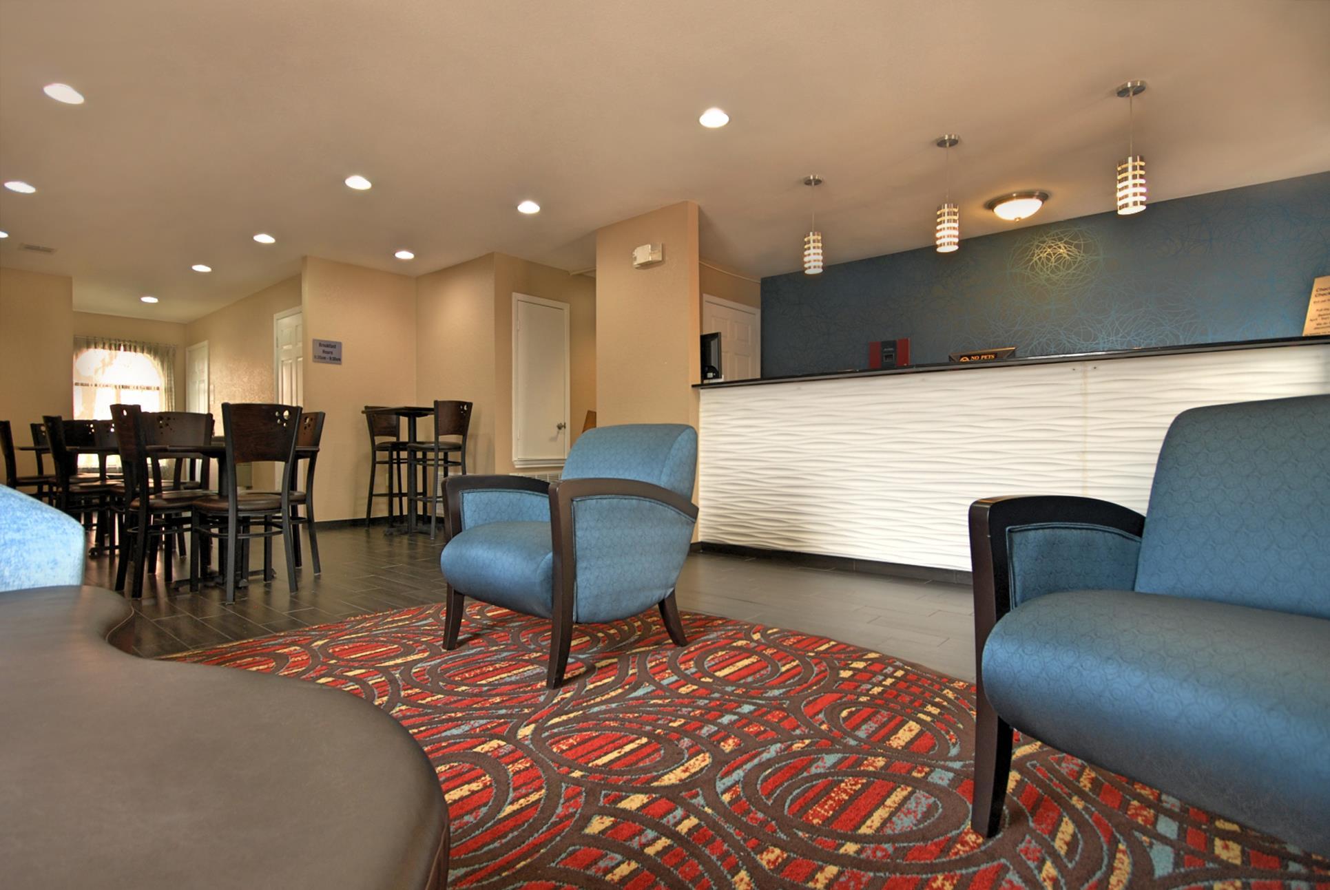 Best Western Cedar Inn image 3