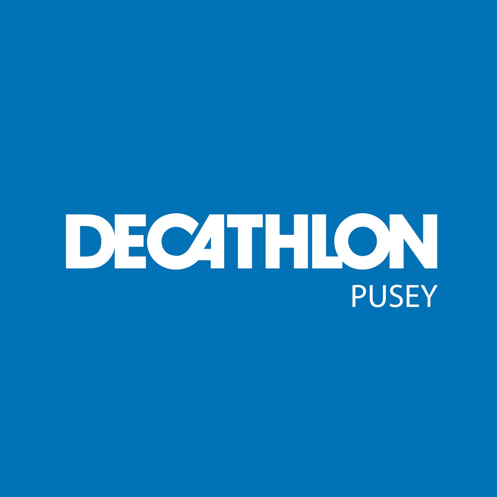 Decathlon Essentiel Vesoul - Pusey